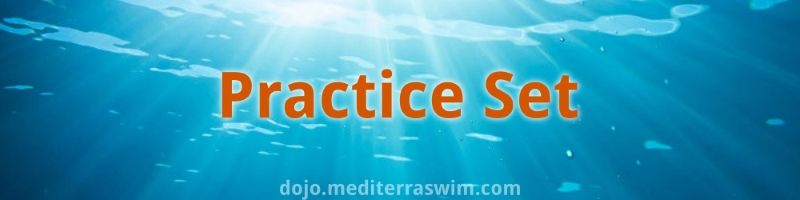 Practice Set: Staggered Tempo 1